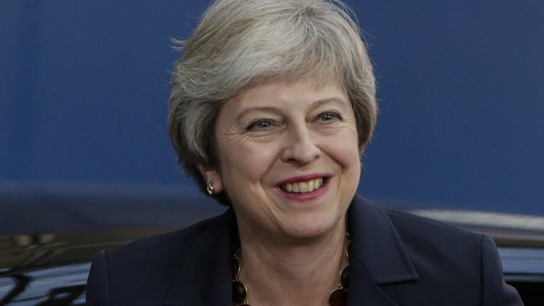 Лондон е готов да обсъди удължаването на преходния период, след