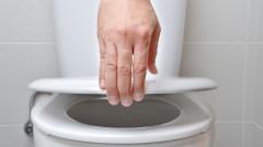 Защо винаги да затваряме капака на тоалетната, преди да пуснем водата