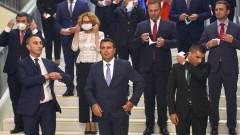 Северна Македония с ново правителство