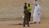 Драстичен спад на екзекуциите в Саудитска Арабия през 2020 г.
