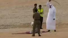 Саудитска Арабия екзекутирала близо 50 души за 2018 г.