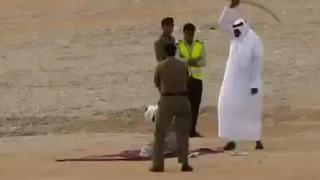 Саудитска Арабия екзекутира 37 души за тероризъм