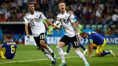 Кадрови проблеми за Германия преди мача с Русия