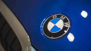 По-високи разходи доведоха до 78% спад в печалбата на BMW