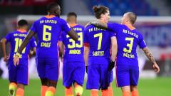 РБ Лайпциг загуби двама футболисти до края на годината