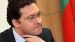 Даниел Митов: САЩ не говори за Борисов, Рашков очевидно има връзка с Божков