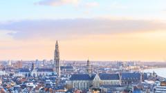 Белгия за пръв път има жена за премиер