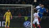 Ники Бодуров горд от спечелената точка срещу Косово