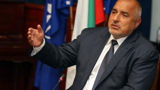 Борисов: Искат да ни пришият Пеевски; Икономиката ни с най-нисък ръст в Югоизточна Европа