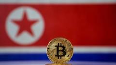 САЩ конфискува 280 криптосметки, свързани с режима в Пхенян