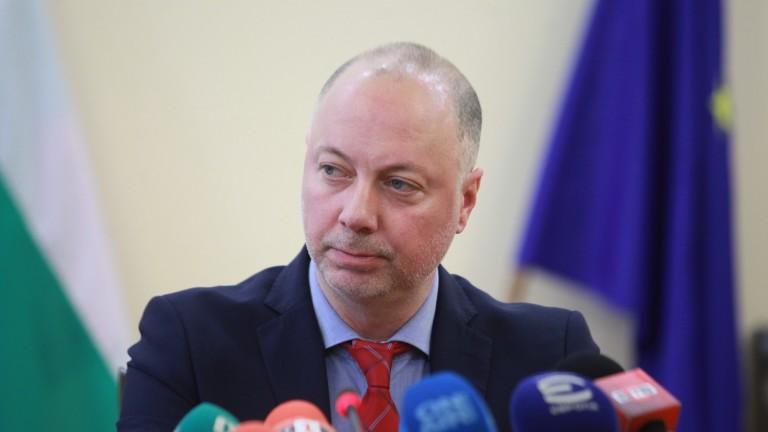 Росен Желязков: Обвиненията за лобизъм са преди моя подпис