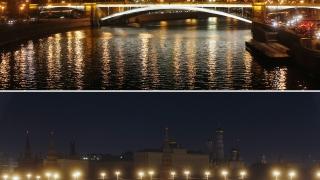 В 109 български общини отбелязват Часът на Земята