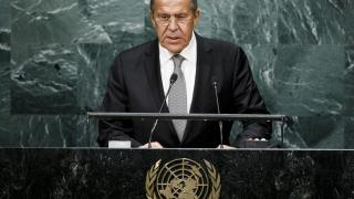 Да не допускаме провал на споразуменията за Сирия, поиска Лавров