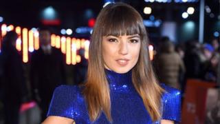 Анжела Недялкова като истинска холивудска звезда (СНИМКИ)