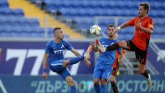 Стаси Иванов: Вярвам, че нещата през този сезон ще ни се получат