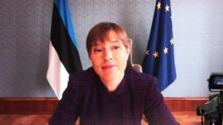 Естония иска от ЕС системи за ПВО със среден обсег в Балтика