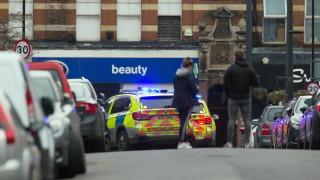 Двама ранени при терористична атака в Южен Лондон