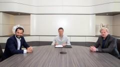 Томас Мюлер: Нов договор с Байерн бе основен приоритет за мен