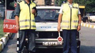 28 екипа за пътен контрол проверени от МВР