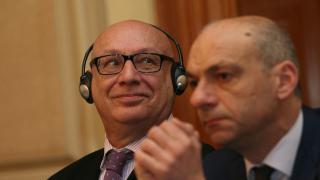 От ЕС призовават за общ фронт срещу Газпром