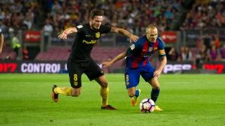 Андрес Иниеста: Не мога да кажа дали ще преподпиша с Барселона