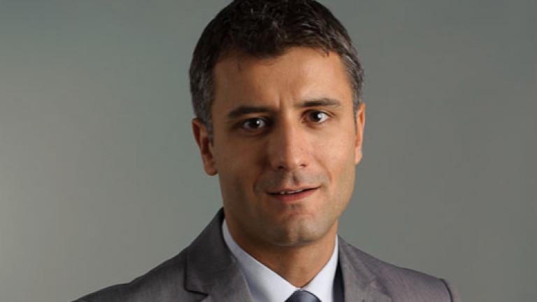 Българин става шеф на Lenovo за Централна и Югоизточна Европа