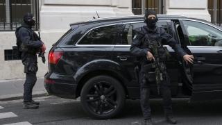 Арестуваха френски сенатор за шпионаж в полза на Пхенян
