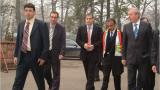 Митал и Томов търсят 15 млн. от ЦСКА