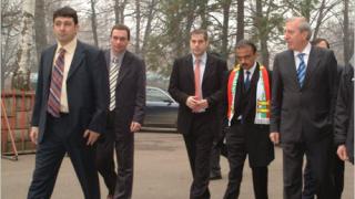 Разследват Томов и Гарибов заради 5 милиона евро