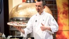 Chef Радо Кирязов влиза в MasterChef