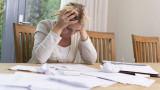 Тревожни сигнали, че финансите ви са в лошо състояние