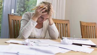Тревожността - основен проблем на българите