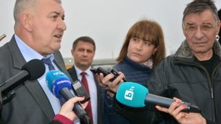 """Властите не смогват с трафика на """"Капитан Андреево"""" - """"Капъкуле"""""""