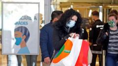 Испания въвежда задължително носене на маски на открито