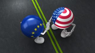 Германия предлага нова търговска сделка между Европа и САЩ