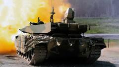 """Новият руски танк Т-90М """"Пробив"""" успешно премина изпитанията"""