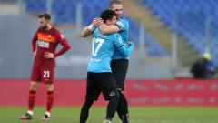 Андрей Гълъбинов блесна с асистенция при драма с Рома