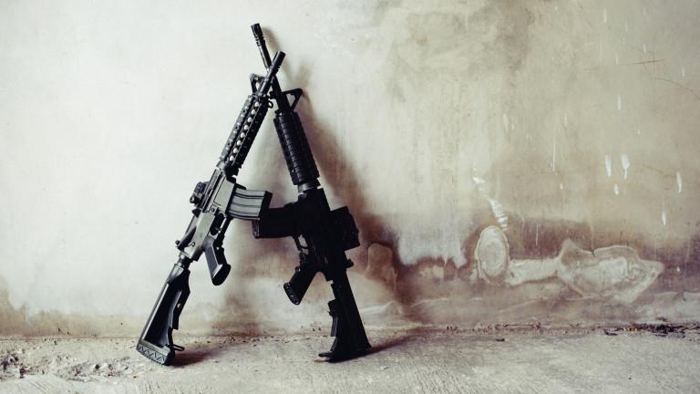 Американската армия е скрила или омаловажила степента, в която огнестрелните