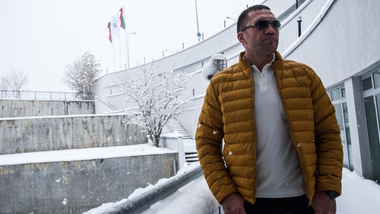 Очаква се Кубрат да прибере 5 милиона паунда за срещата си с Джошуа