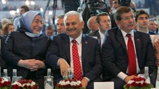 Най-важното е да въведем президентска република, обяви бъдещият турски премиер