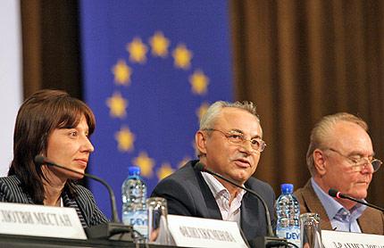 Доган: Не искаме повече власт, България не е готова за това