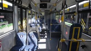 Близо 30 нови автобуса возят вече благоевградчани