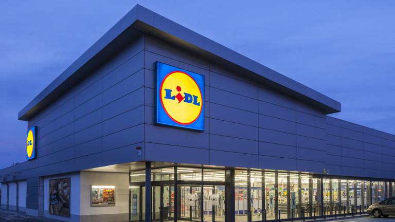 Как Lidl започна да продава автомобили за €89 на месец в Германия