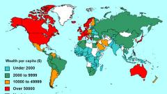 Богатството на народите: новаторско изследване на ООН