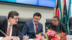 ОПЕК постигна сделка за ограничаване добива на петрол