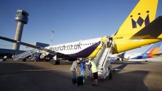 Прибирането на изоставените от Monarch пътници ще струва €68 милиона