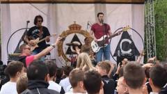 """Рок-ветераните от """"Спринт"""" и """"Атлантик"""" ще свирят на годишнината на Славия"""
