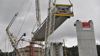 """Започва реконструкцията на моста """"Моранди"""" в Генуа"""