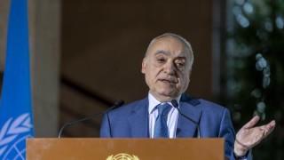 ООН: Либийската военна комисия постига напредък