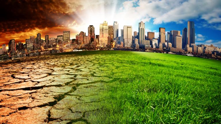 Повечето американци обезпокоени от климатичните промени